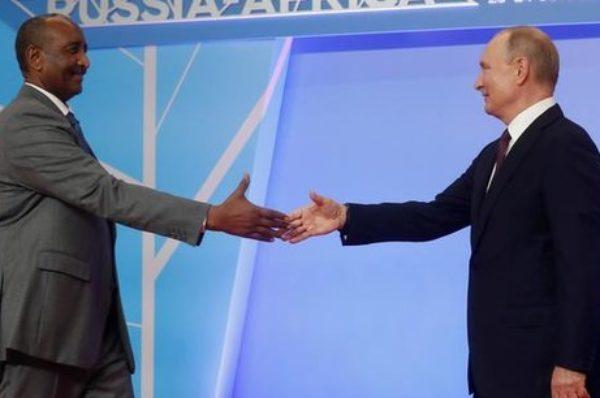 Engrais : Les Russes se positionnent au Soudan pour mieux investir l'Afrique orientale