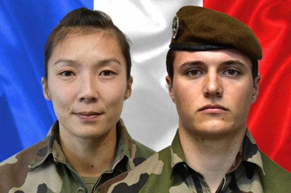 La branche d'Al-Qaida au Sahel revendique la mort de deux soldats français