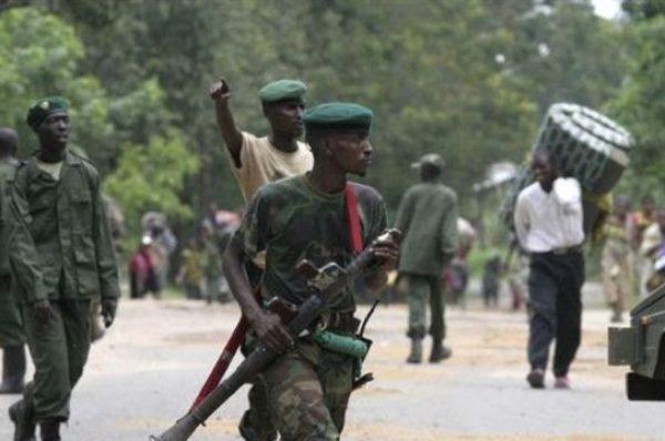 L'ONU confirme l'existence d'opérations militaires rwandaises en RDC en 2020