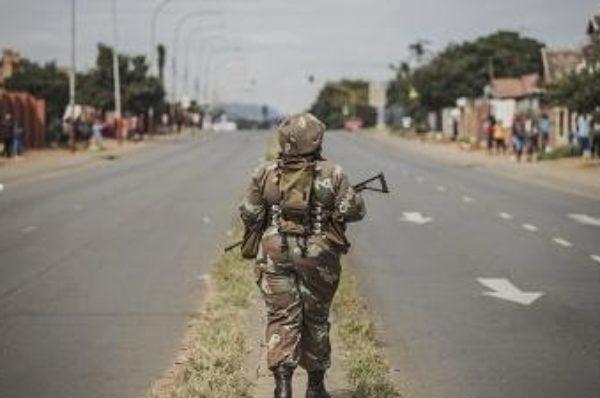 Afrique du Sud : le port du hijab autorisé dans l'armé