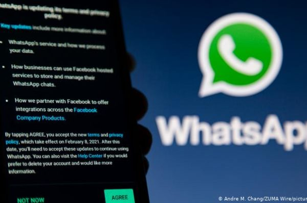 Ce qui change avec les nouvelles règles de WhatsApp