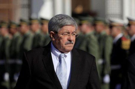 L'ex-Premier ministre Ahmed Ouyahia
