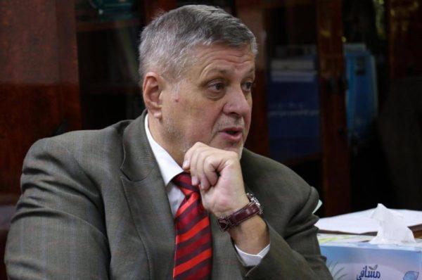 La nomination de Jan Kubis au poste d'envoyé spécial de l'ONU pour la Libye validée