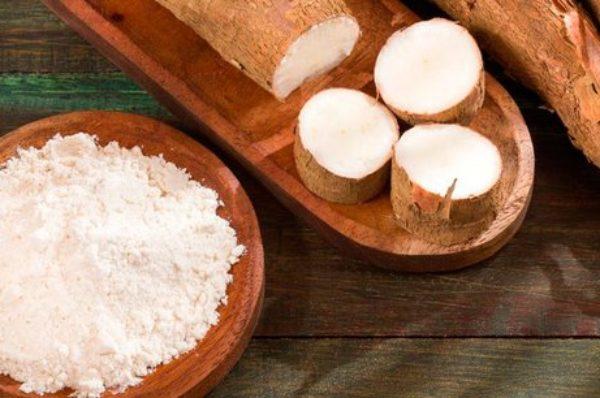 Agro-industrie : le plan de l'Angola pour devenir exportateur d'amidon de manioc