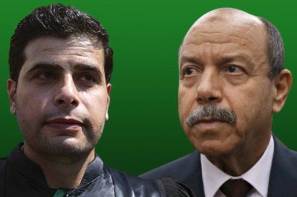 Algérie : nouveau round entre le juge Sadedin Merzoug et le ministère de la Justice