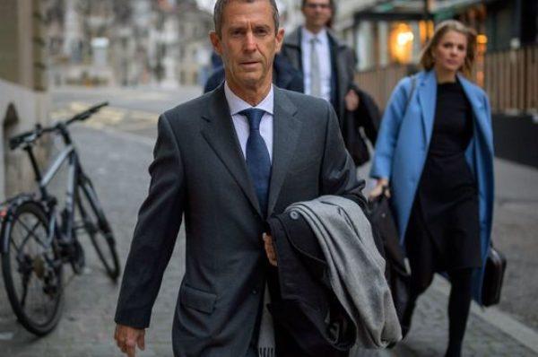 Le magnat franco-israélien Beny Steinmetz jugé pour corruption de hauts dignitaires guinéens