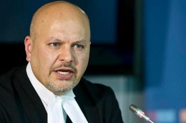 CPI : Karim Khan succède à Fatou Bensouda au poste de procureur