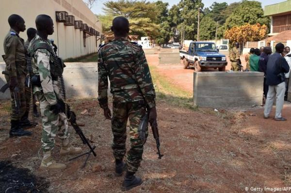 Exactions en Centrafrique, Amnesty tire la sonnette d'alarme