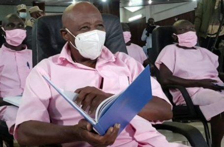 Un tribunal rwandais déclare qu'il a compétence pour juger le « héros de l'hôtel Rwanda »