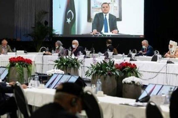 Exécutif transitoire libyen : La difficile mission