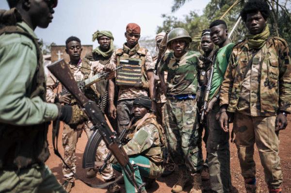Elections législatives en Centrafrique : l'opposition se retire du processus électoral