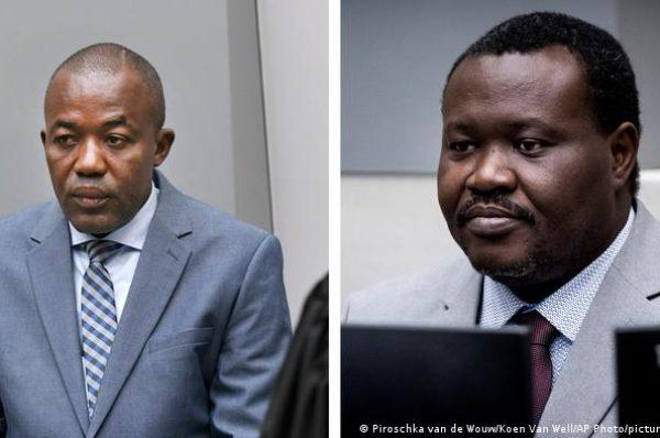 Début du procès de deux ex-chefs de milices centrafricains à la CPI