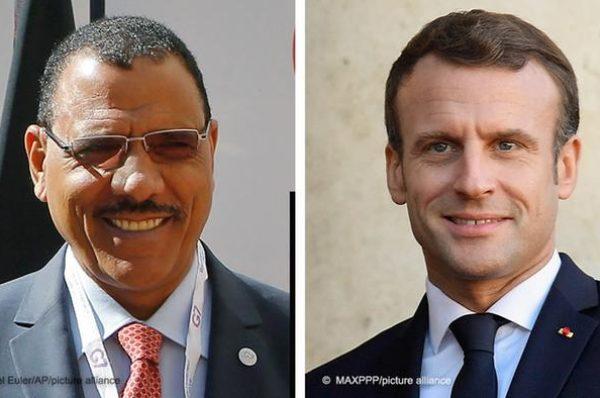 La France mise sur la continuité au Niger
