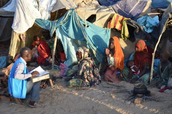 Darfour: le HCR alerte des conséquences des derniers combats sur la population