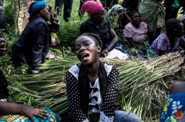 RD Congo : au moins dix civils tués dans un massacre au Nord-Kivu