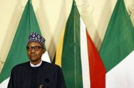 Le président nigérian Muhammadu Buhari a « ordonné aux forces armées et à la police de ramener immédiatement tous les captifs indemnes ». | PHILL MAGAKOE/AFP