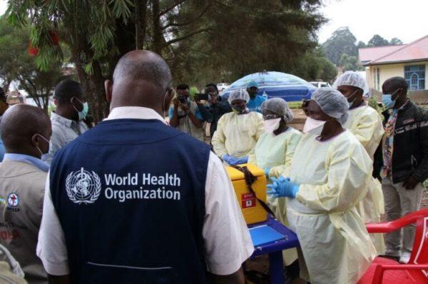 RDC : résurgence de la peste en Ituri