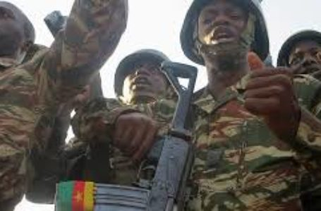 Human Right Watch accuse l'armée camerounaise de 20 viols et un meurtre en zone anglophone en mars
