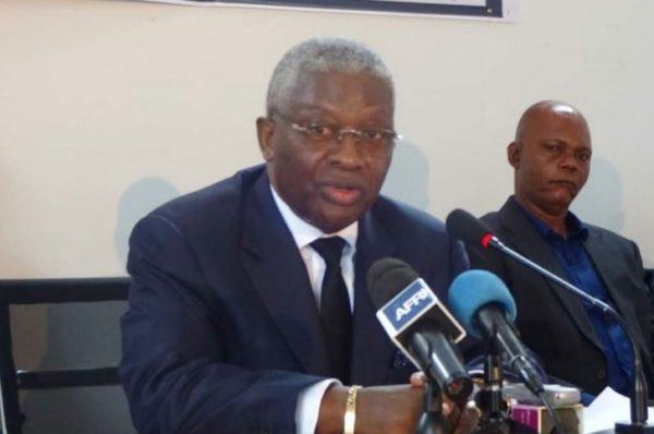 Congo : le premier parti d'opposition ne sera pas de la présidentielle