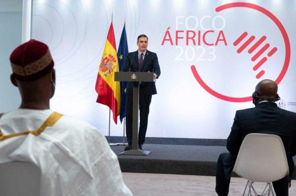 L'Espagne veut accroître sa présence économique en Afrique