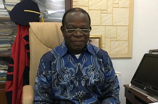 RDC : un proche Tshisekedi à la tête du Sénat