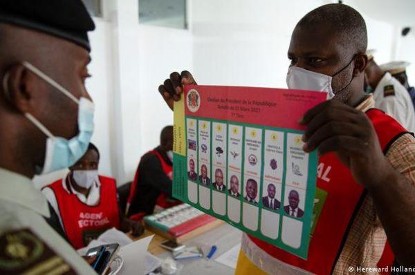 Opinion – Une élection présidentielle gagnée d'avance au Congo