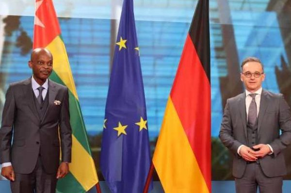 TOGO : Autour du « Plan-Mali », Dussey fait du lobbying en Europe