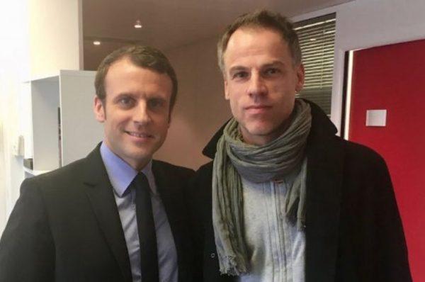 TOGO : Sébastien Nadot, le gersois qui secoue les cocotiers et donne l'insomnie à Lomé II