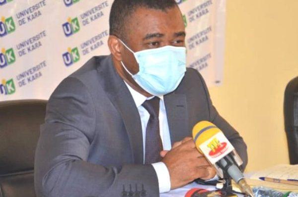 TRIBUNE. Togo, covid-19, la sensibilisation par l'arrogance et les menaces du ministre Majesté Ihou Watéba dérange
