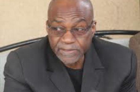 Présidentielle au Tchad : Saleh Kebzabo, principal opposant d'Idriss Déby Itno, retire sa candidature