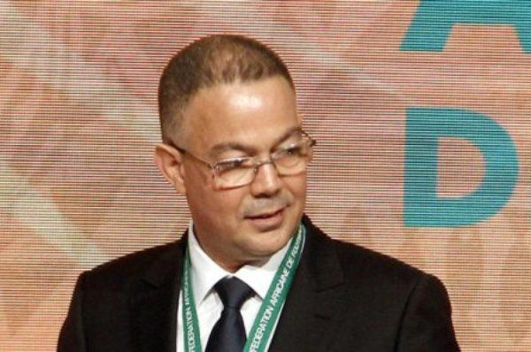 Maroc-CAF : quand Fouzi Lekjaâ remporte une bataille diplomatique contre l'Algérie
