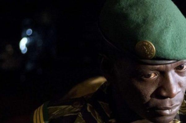 Au Mali, la justice enterre le procès de l'ex-putschiste Amadou Sanogo