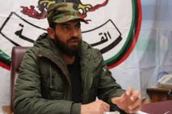Libye: le chef de guerre Mahmoud al-Werfalli assassiné dans les rues de Benghazi