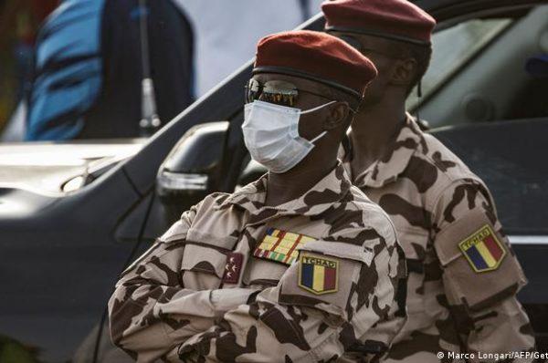 L'avenir du Tchad suspendu