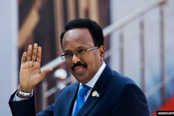 Le président somalien Farmajo prolonge son mandat de deux ans