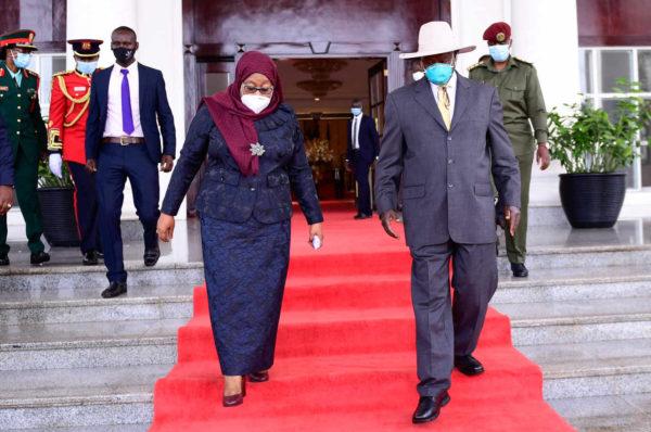 Total s'associe à CNOOC dans le projet d'oléoduc qui transportera le pétrole brut ougandais vers la Tanzanie