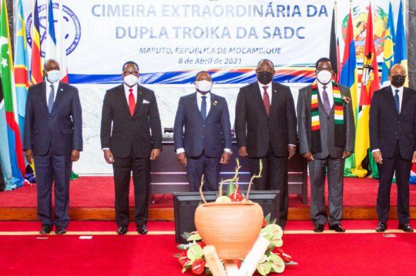 Crise sécuritaire au Mozambique: réunie en sommet à Maputo, la SADC annonce une mission technique