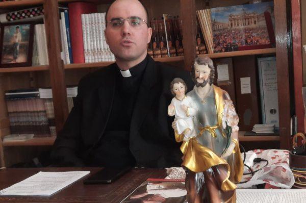 Père Silvio Moreno: «La multi-culturalité des paroisses tunisiennes est à l'image de l'universalité de l'Eglise»