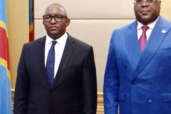 RDC : « soulagement » et « scepticisme » dans les milieux d'affaires face au premier gouvernement de Sama Lukonde
