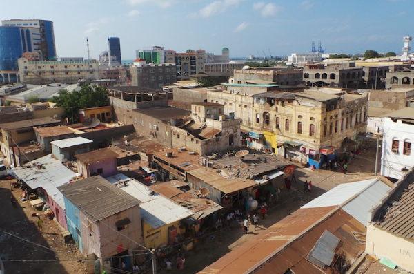 Djibouti, pivot stratégique mais le pays demeure pauvre
