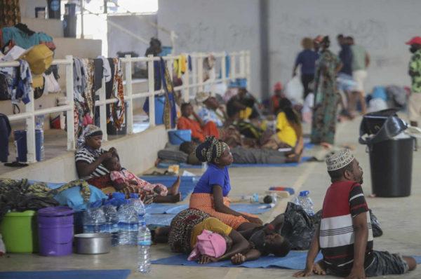 Au Mozambique, l'armée affirme avoir repris le contrôle de la ville de Palma