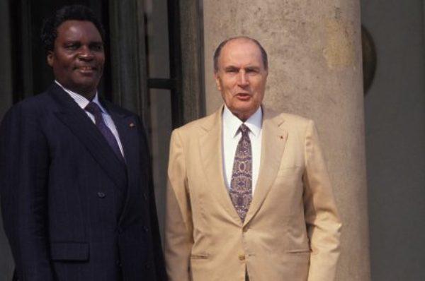 Génocide des Tutsi : un rapport rwandais met en cause François Mitterrand