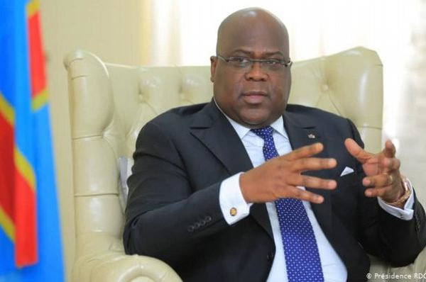 Corruption en RDC : le pari à six millions de dollars de Félix Tshisekedi