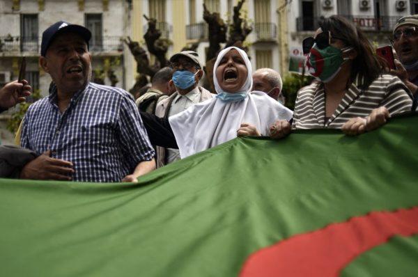 Algérie : le président Tebboune appelle au « dialogue » avec les partenaires sociaux