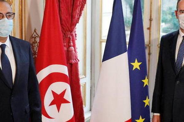 Jean Castex est attendu en Tunisie