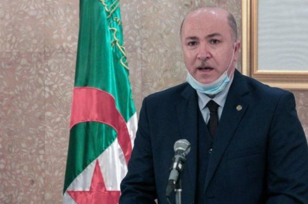 Algérie : le ministre des Finances Aïmene Benabderrahmane nommé Premier ministre