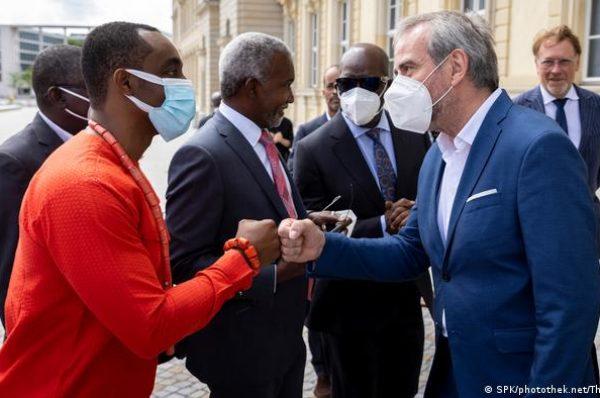Restitution des bronzes du Bénin, le Nigeria et l'Allemagne optent pour la coopération
