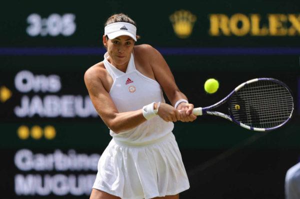 Covid-19 en Tunisie : la joueuse de tennis Ons Jabeur met sa raquette aux enchères