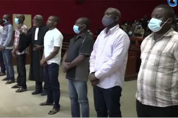 Gabon : quinze ans de prison pour les auteurs du putsch raté de janvier 2019