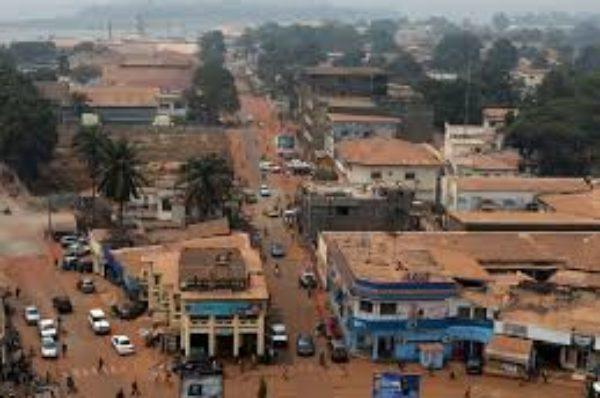 En Centrafrique, la multiplication des engins explosifs inquiète les humanitaires
